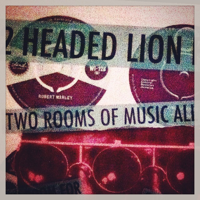 Awesome one day music festival #2headedlion @alistairmackenzie @refolkunion @TheGetGone and many more