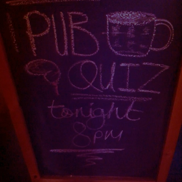 A-Boards The Sequel #realale #craftbeer #pubgrub #pubquiz @oldredkenn